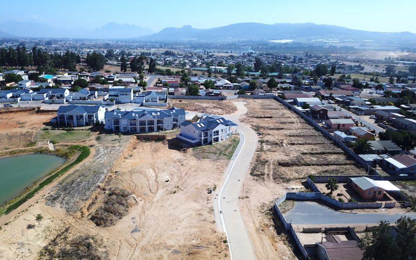 Verdeua Estate – Wellington