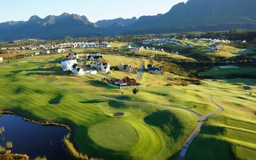 Kingswood Golf Estate – George
