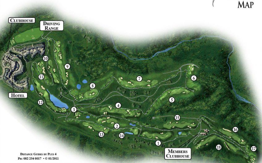 Oubaai Golf Estate – Mosselbay