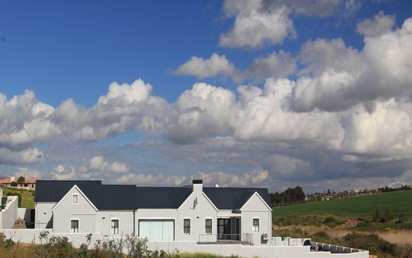 Mount Royal Golf Estate – Malmesbury