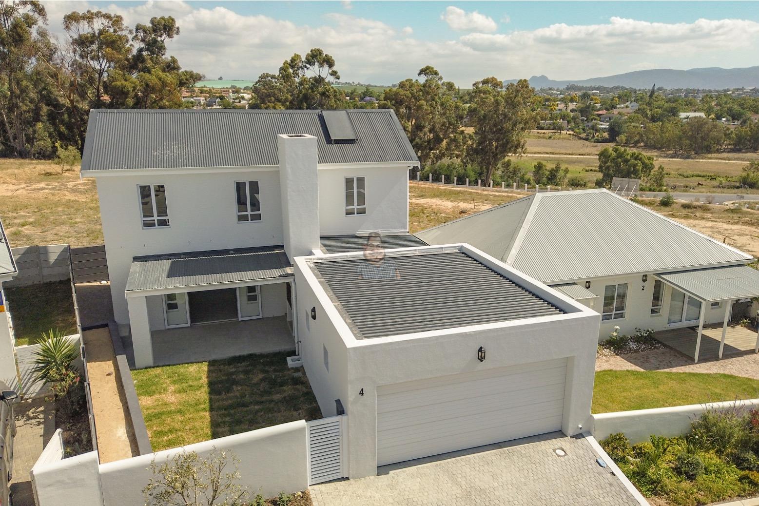 New Home - Stadsig Security Estate