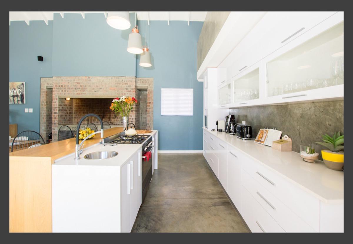 4 Bedroom Home - Val De Vie Estate