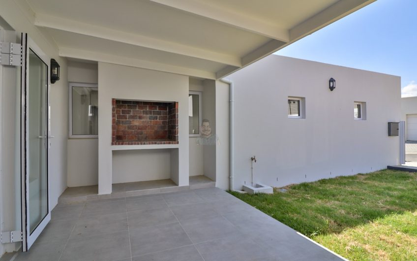 New Home – Stadsig Security Estate